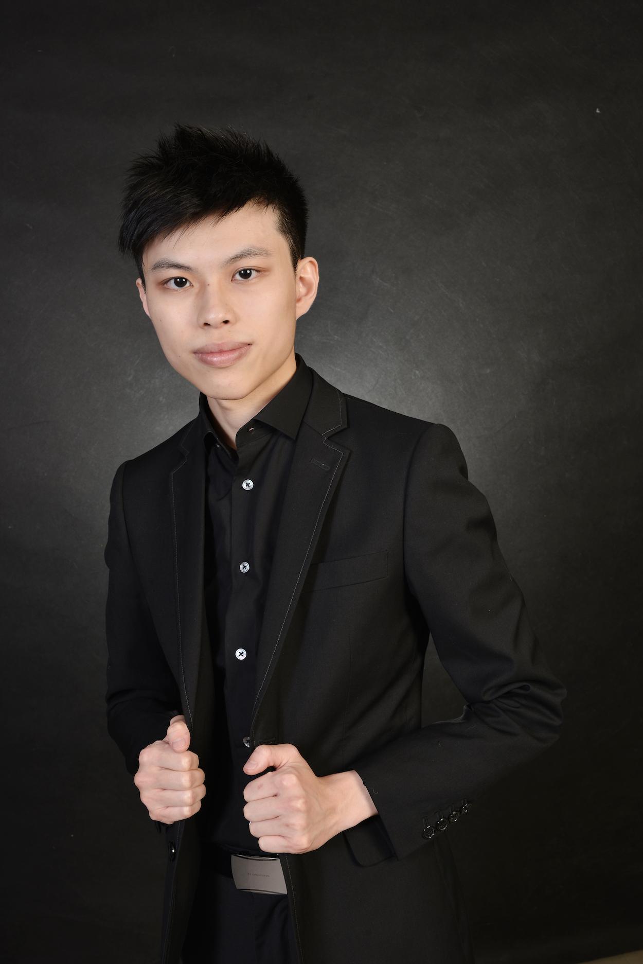 Emerging Composers David Ho-Yi Chan