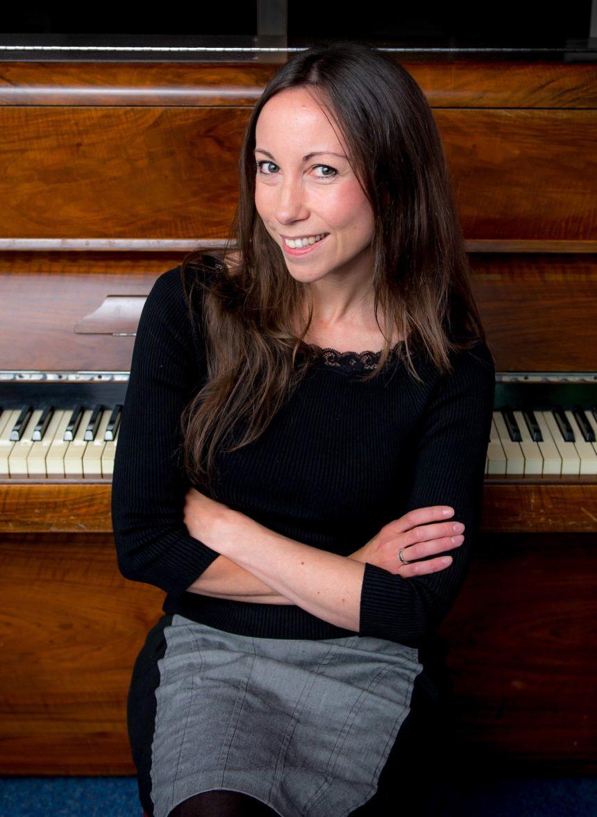 Helen MacKinnon