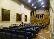 Auditorium Cassa Risparmio