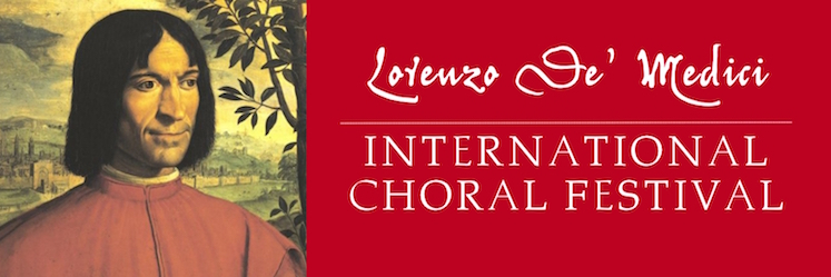 The Jury - Lorenzo de' Medici Festival 2019 - Florence Choral
