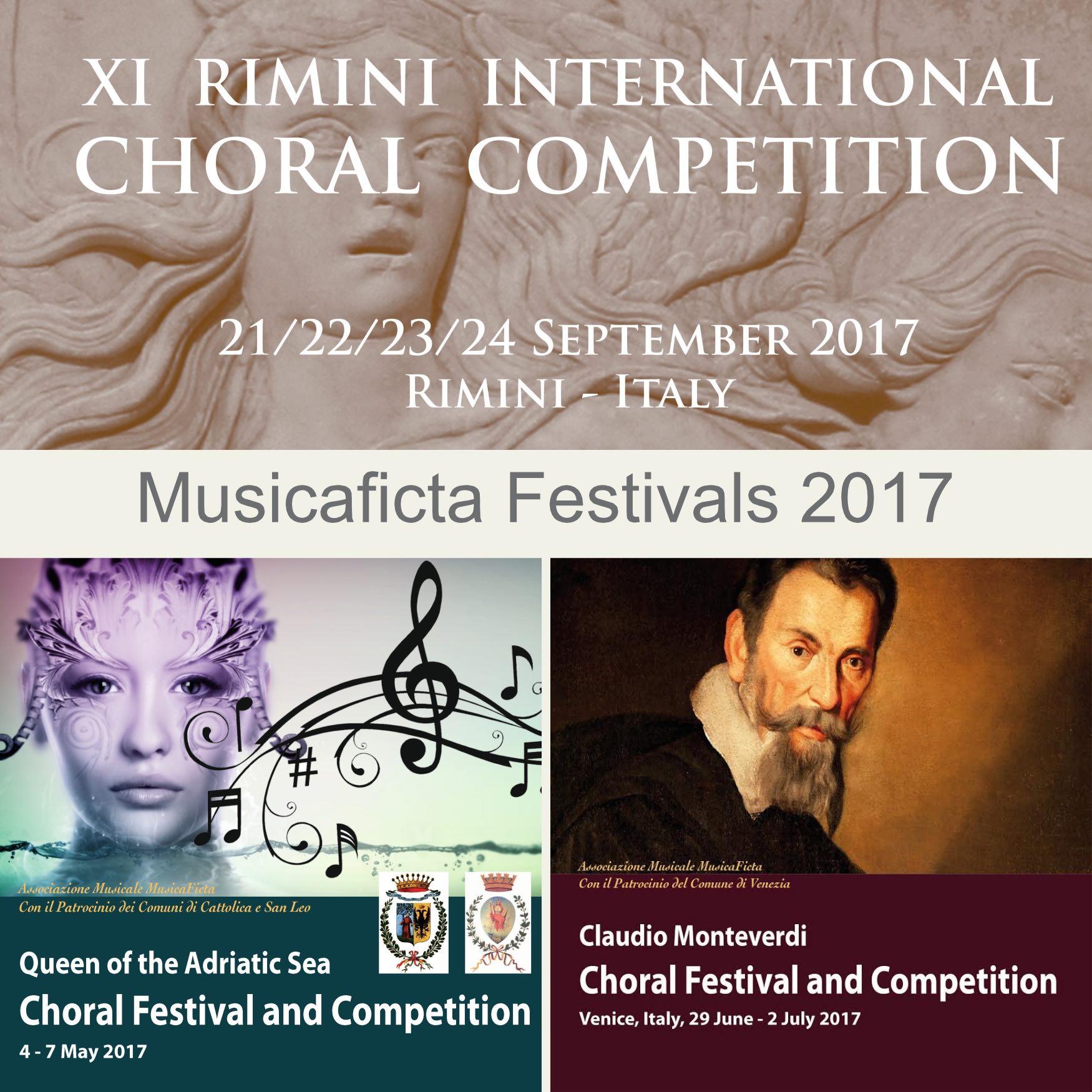 Musica Ficta Italy