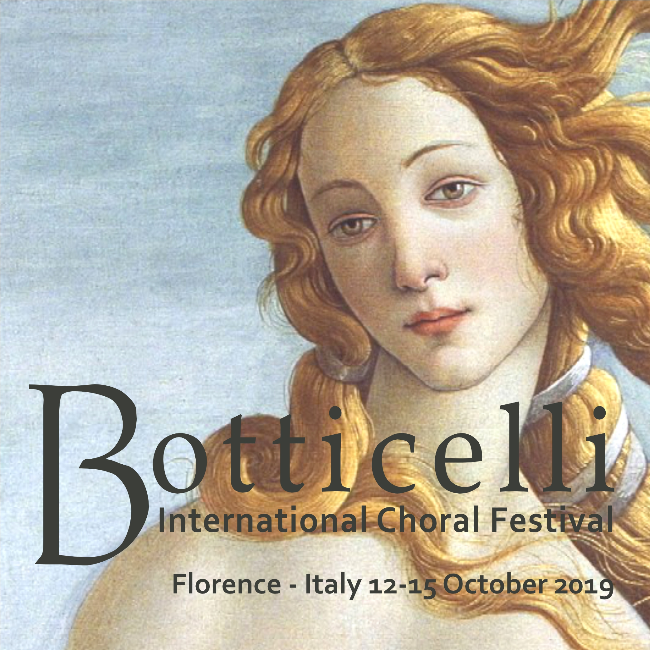 Our Festivals for Choirs and Orchestras - Florence Choral