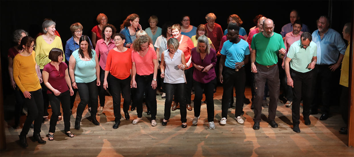 Participating Choirs - Florence Choral