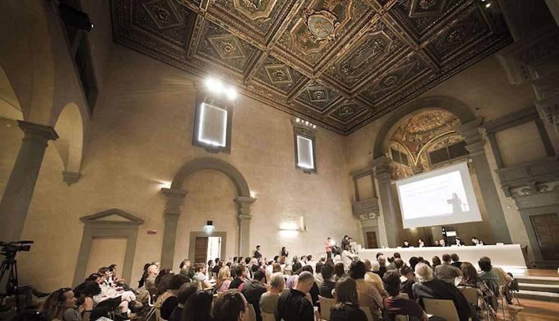 Auditorium di Sant'Apollonia